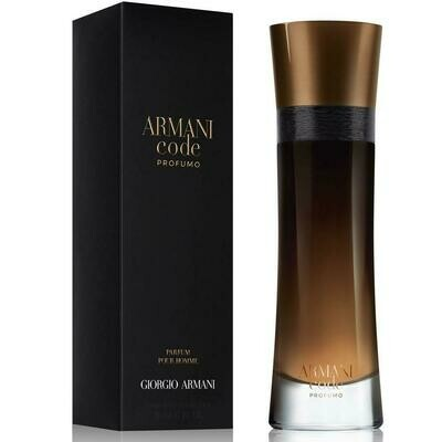 ARMANI CODE PROFUMO FOR MAN EDP 110 ML