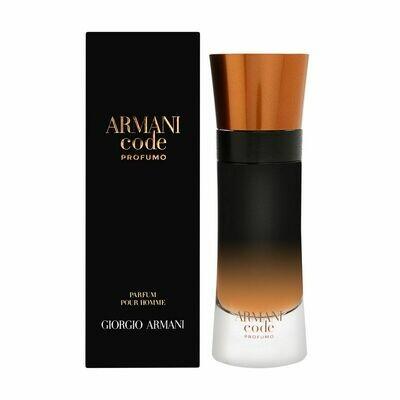 ARMANI CODE PROFUMO FOR MAN EDP 60 ML