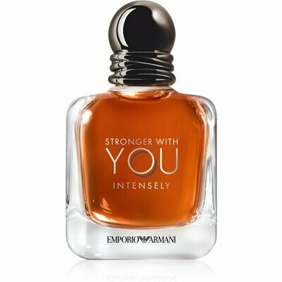 STRONGER WITH YOU INTENSELY POUR HOMME EDP 50 ML