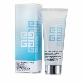 GIVENCHY-SWISSCARE-FACIAL CLEANSERS PEEL ME PERFECTLY75ML R2