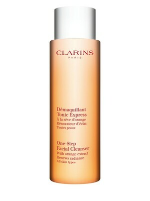 CLARINS LOTION ONE STEP FACIAL CLEANSER 200 ML