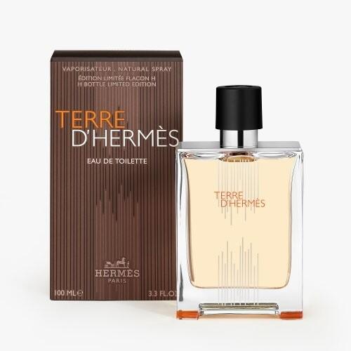 TERRE D'HERMES EDT 100 ML  LE 21