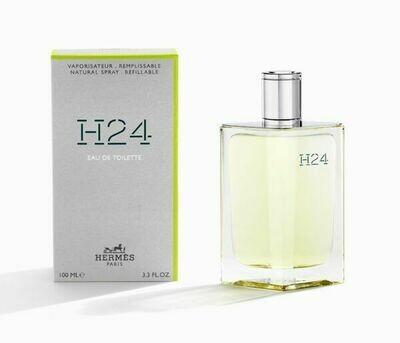HERMES H24 MEN EDT 100 ML