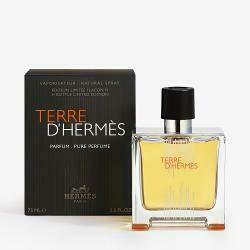 TERRE D'HERMES PERFUM 75 ML  LE 21