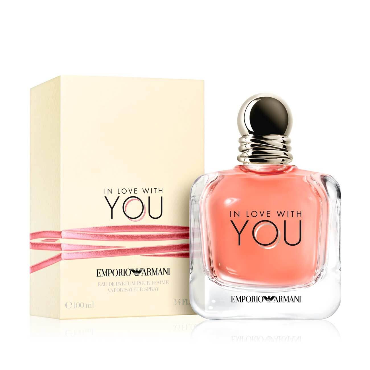 IN LOVE WITH YOU INTENSELY POUR FEMME EDP 50 ML