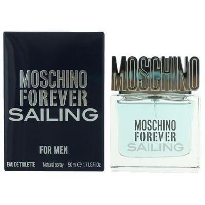 MOSCHINO SAILING MEN EDT 50 ML