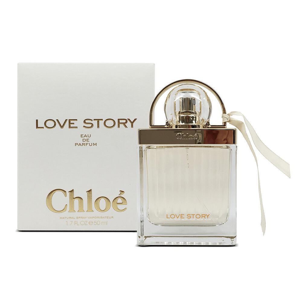 CHLOE LOVE STORY FOR WOMAN EDP 50 ML