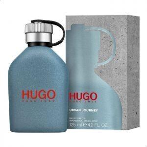 HUGO URBAN JOURNEY MAN EDT 125 ML