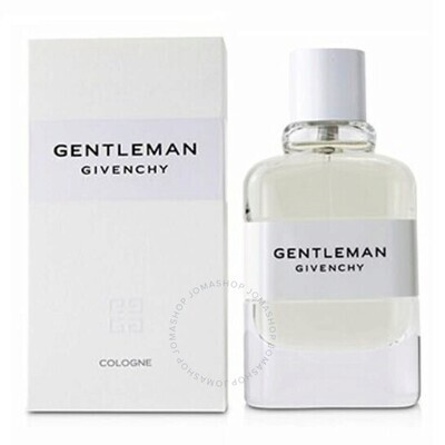 GIVENCHY GENTLEMAN 19 COLOGNE 100ML
