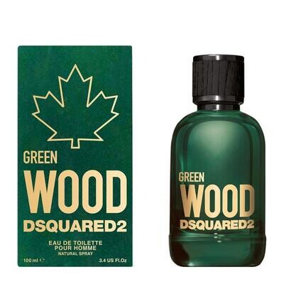 DSQUARED2 GREEN POUR HOMME EDT 100 ML