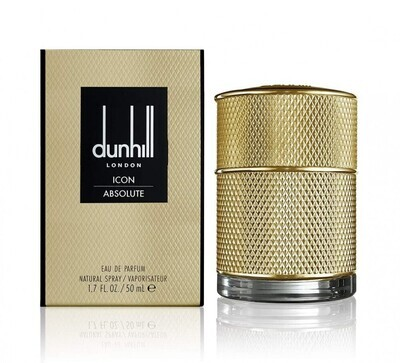 DUNHILL ICON ABSOLUT EDP 50ML