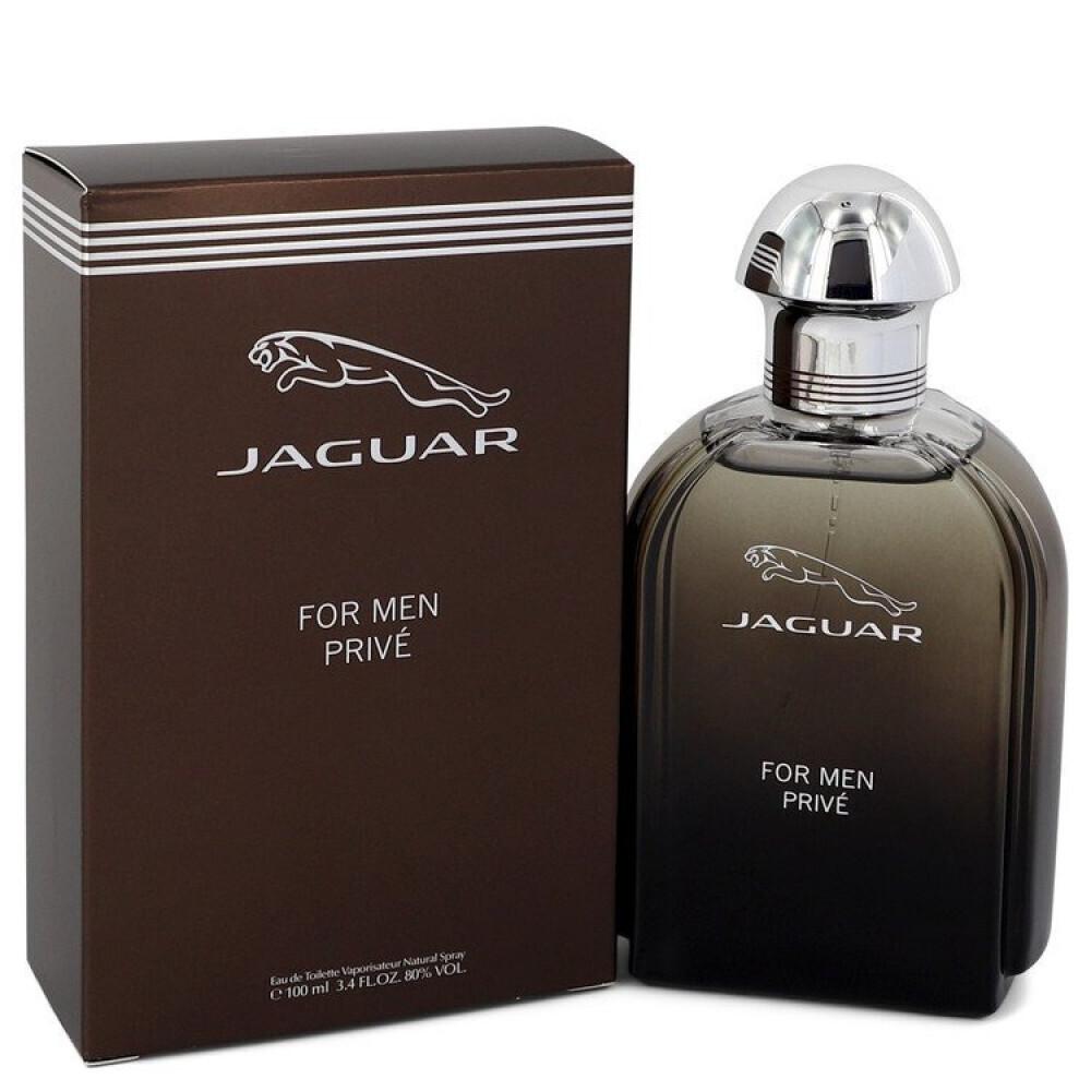 JAGUAR FOR MEN PRIVE' EDT 100ML