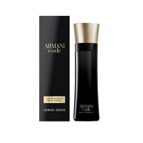 ARMANI CODE FOR MEN EDP 110 ML