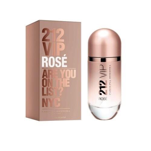 212 VIP ROSE WOMAN EDP 80 ML