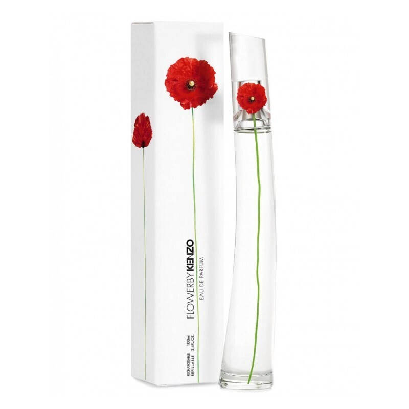 FLOWER BY KENZO LIMITED EDITION EDP 100 ML
