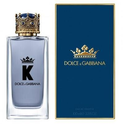 DG K FOR MEN EDT 150 ML
