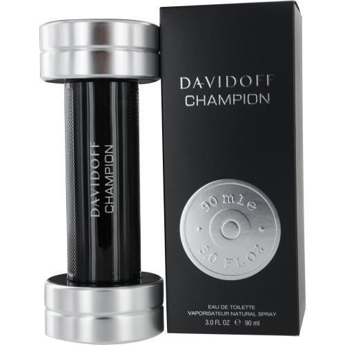 DAVIDOFF CHAMPION EDT 90 ML