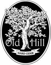Old Hill Cider