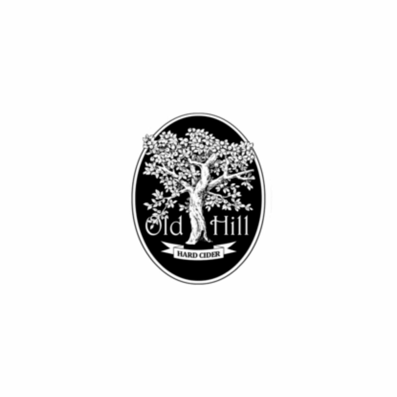Old Hill Logo Magnet