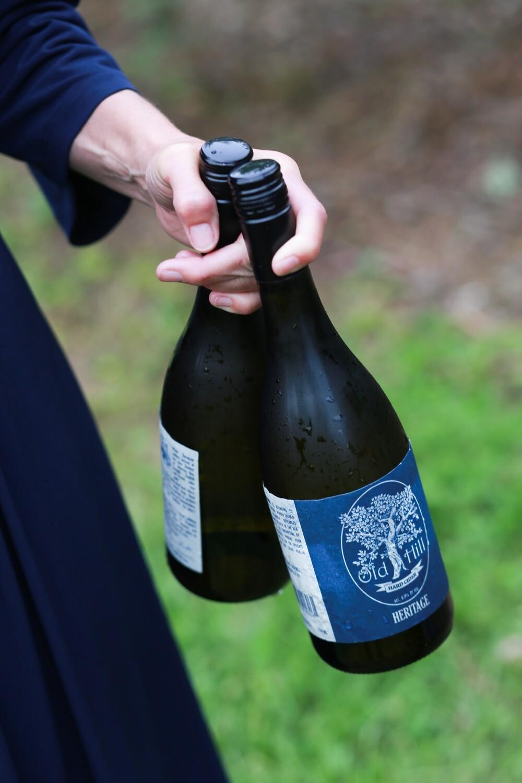 Heritage Bottle 750ml