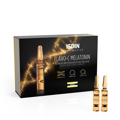 ISDINCEUTICS Flavo-C Melatonin
