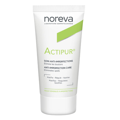 Actipur Crema Anti-imperfecciones
