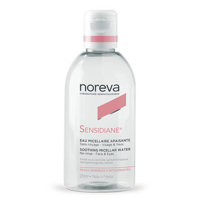 Sensidiane Agua Micellar pieles sensibles