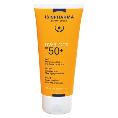 UVEBLOCK SPF50+ Hydra Lotion