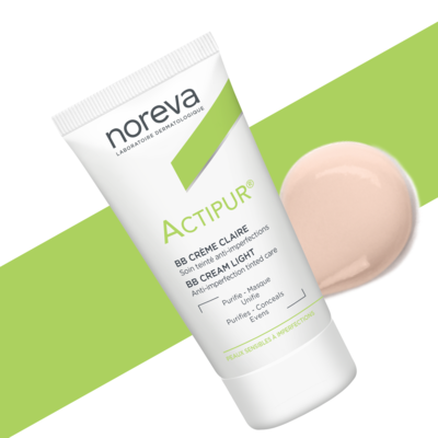 Actipur BB Cream
