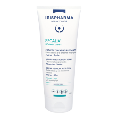 Secalia Shower Cream