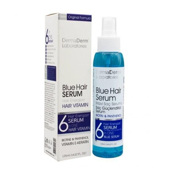 Serum for sterkere hår - 125ml