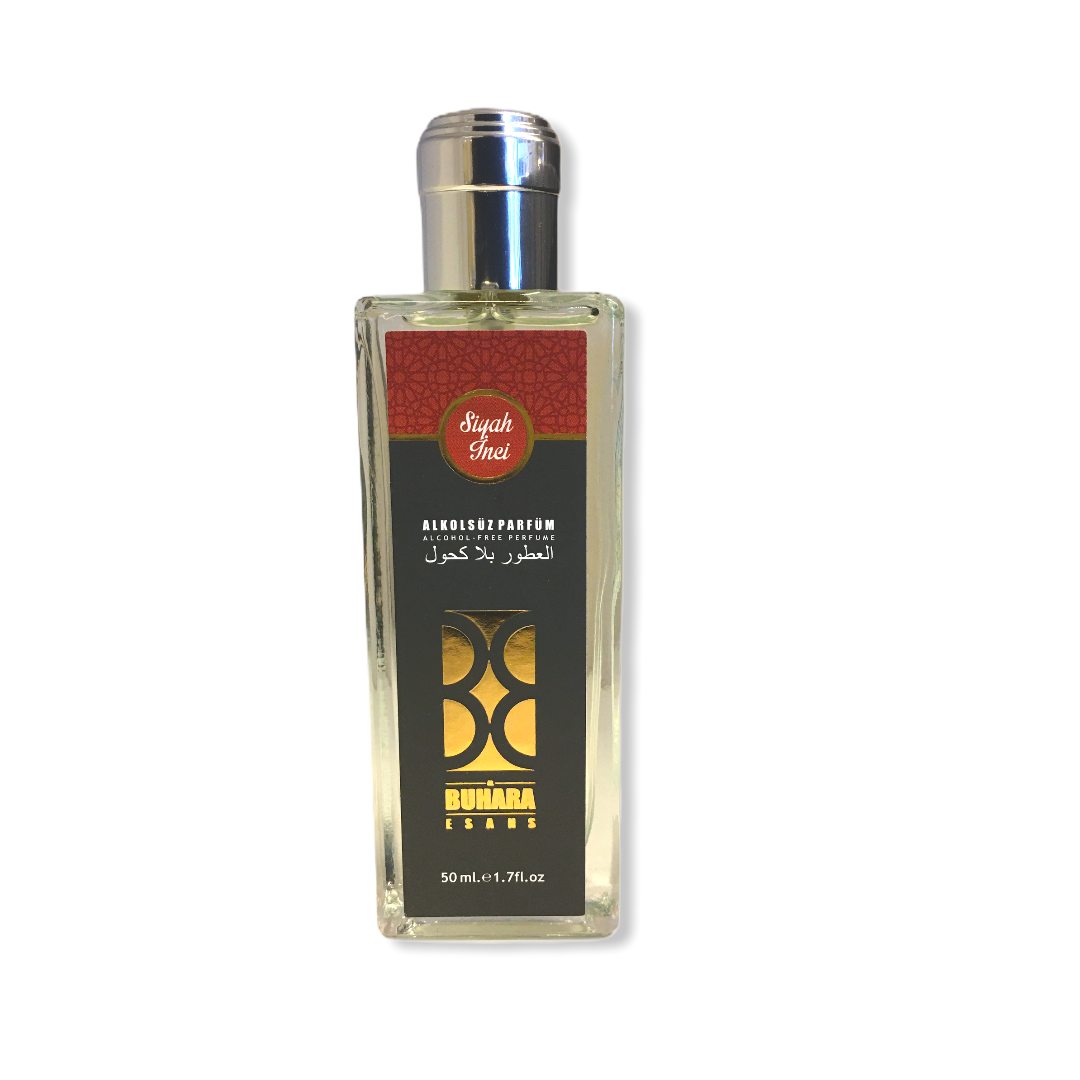 Siyah Inci - Alkoholfritt  50ml - Buhara