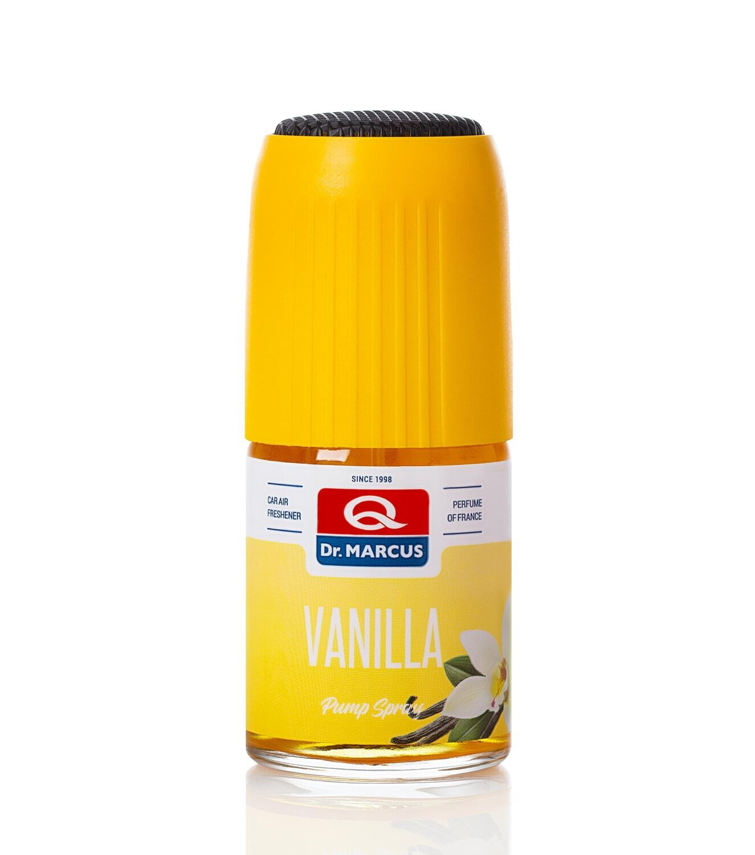 Pump Spray - 50ml