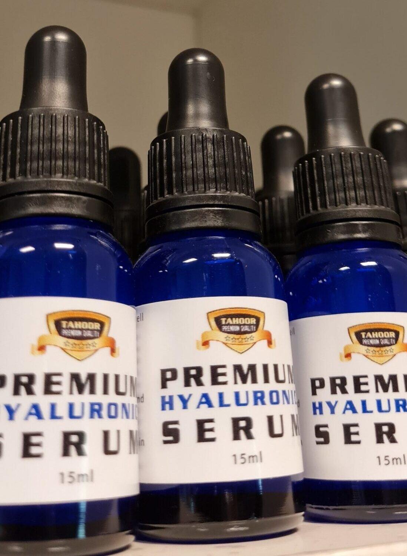 Hyaluronic Serum - 15ml