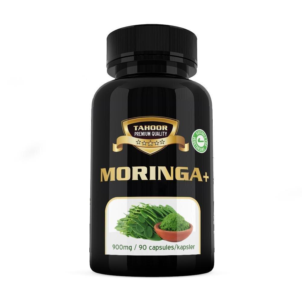 Moringa - 90 kapsler