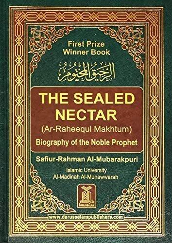 The Sealed Nectar (Ar Raheequl Makhtum)