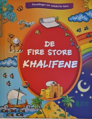 De fire store khalifene