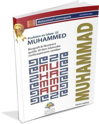Profeten av Islam - Muhammad - pocket