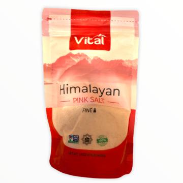 Himalayan salt (fine) - 400g