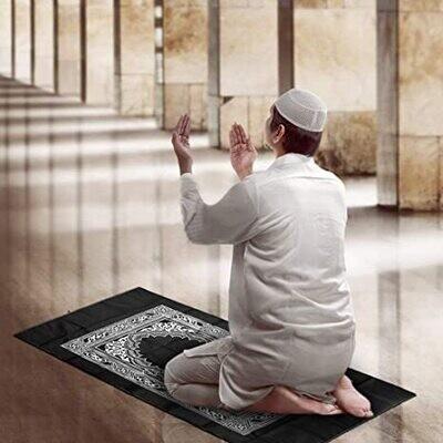 Travel prayer mat
