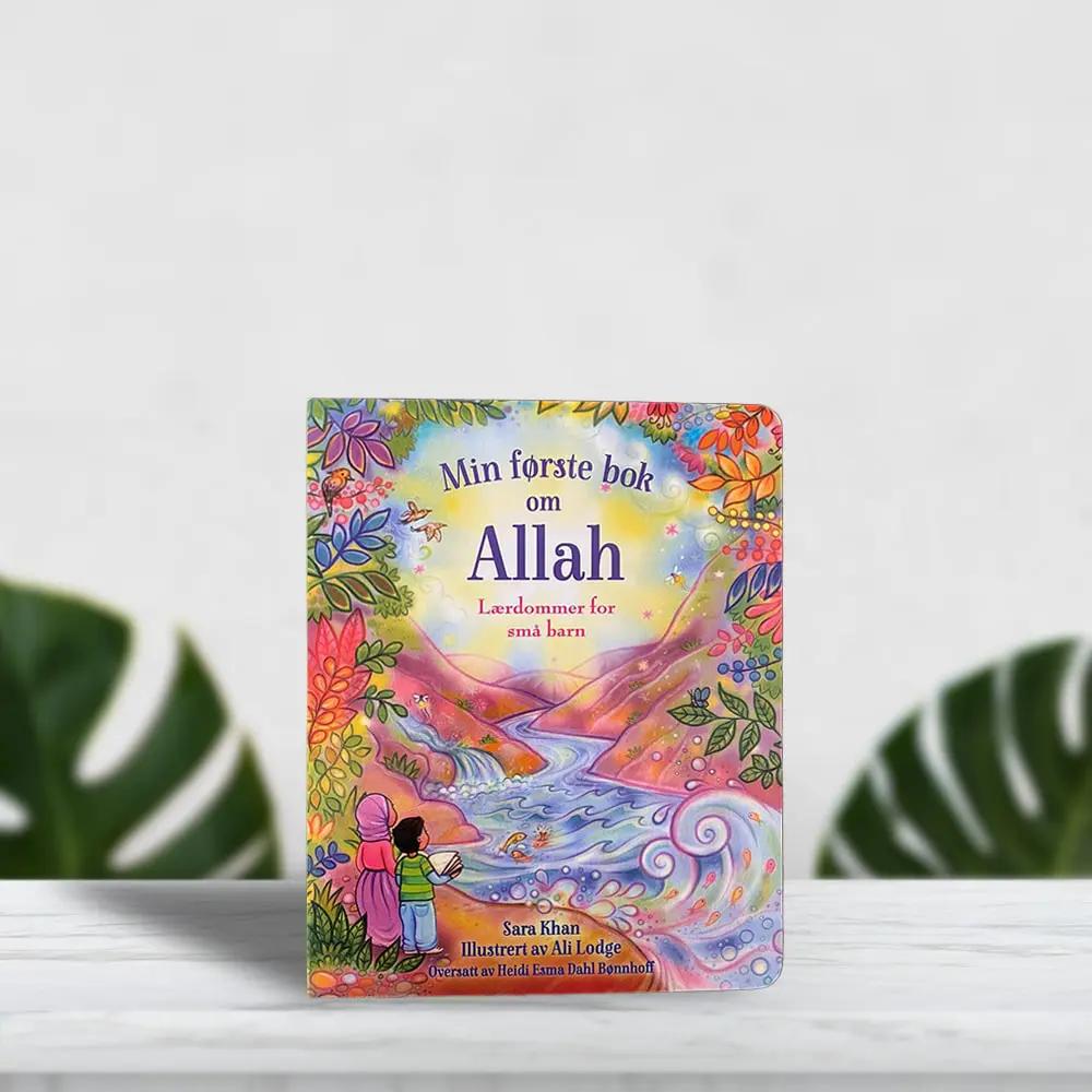 Min første bok om Allah