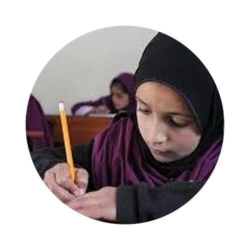 Jente og kvinneskole i Mansehra