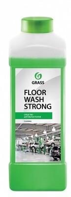 Floor wash Strong alkaline floor cleaner, 1 l