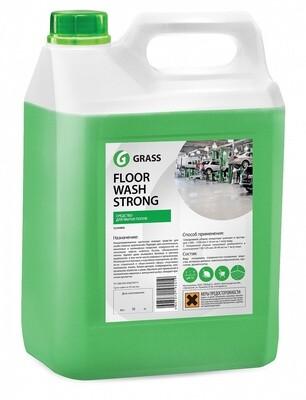 Floor wash Strong alkaline floor cleaner, 5,6 kg