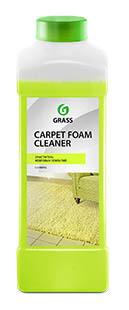 Очиститель ковровых покрытий