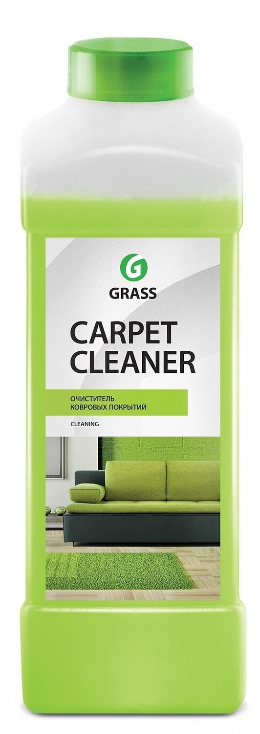 """Carpet Cleaner"" (пятновыводитель), 1 л"