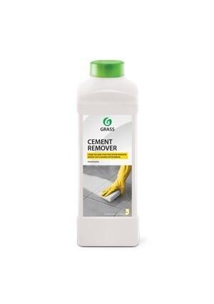 """Средство для очистки после ремонта """"Cement Remover"""", 1 л"""