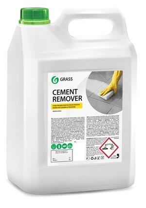 """Средство для очистки после ремонта """"Cement Remover"""", 5,8 кг"""
