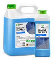 Detergent for treatment after renovation Сement cleaner, 5 l