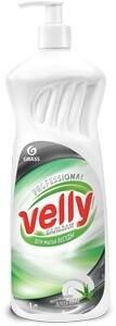 Dishwashing liquid Velly balsam, 1 l